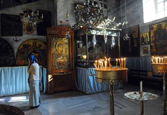 Visti per Natale, i cristiani palestinesi potranno uscire da Gaza e dalla Cisgiordania per le festività
