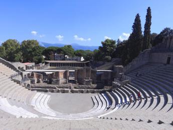 Expo, a Pompei il 18 aprile con Renzi l'ultima tappa prima dell'apertura il 1 maggio