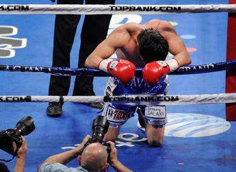 La Norvegia riapre il ring, torna la boxe professionistica