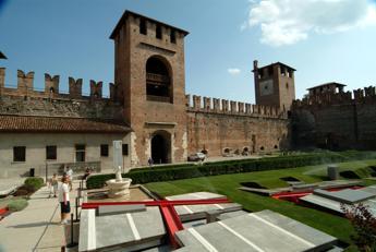 Flavio Tosi: La crisi di governo complica il rientro delle opere rubate a Castelvecchio