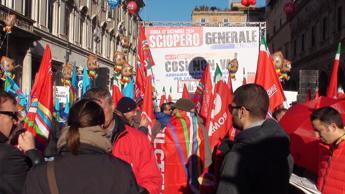 Toscana: domani sciopero di tutto il pubblico impiego