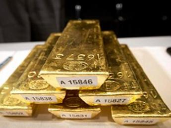 Como, sgominata banda che riciclava oro e argento: sequestrati 129 chili in lingotti