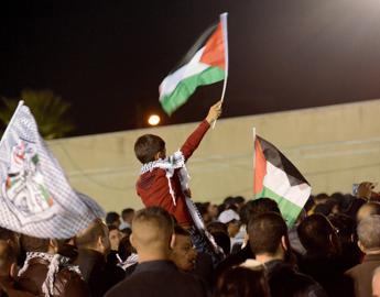 Mo, il presidente dell'Anp Abbas sarà in Italia a metà febbraio