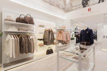 Conte of Florence apre flagship store a Firenze
