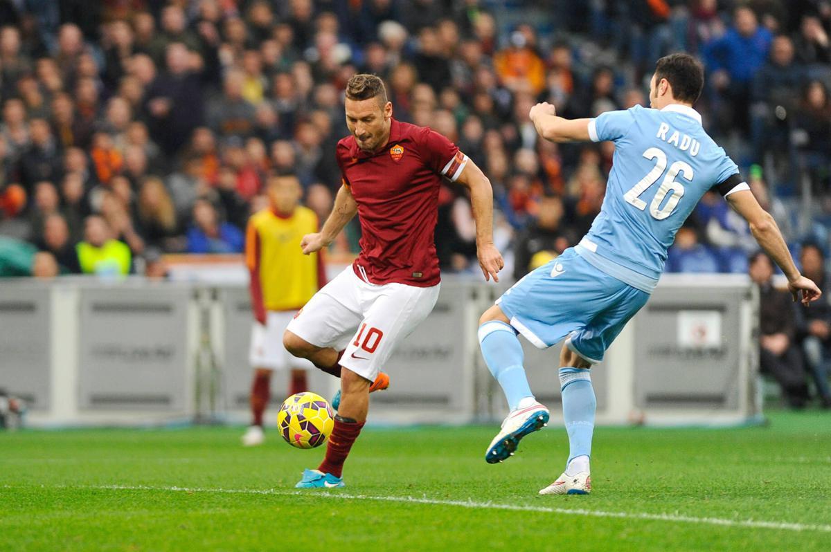 Deve Con E CalcioTottiVincerò Roma Meglio Venire Il La 0nwOXk8P