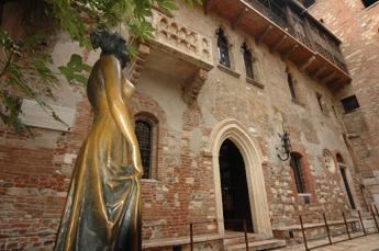 Per romantici e viaggiatori destinazione imperdibile è la casa di Giulietta