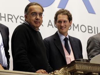 Chrysler fa 90 anni e guarda al futuro con Sergio Marchionne