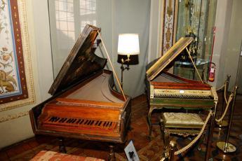 A Palazzo Venezia gli strumenti 'perduti' della collezione di Fernanda Giulini