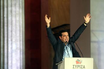 Grecia, Hamas si congratula con la vittoria elettorale di Alexis Tsipras