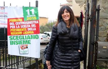 Pd Liguria, annullato il voto di 13 seggi delle primarie. Paita resta vincitrice