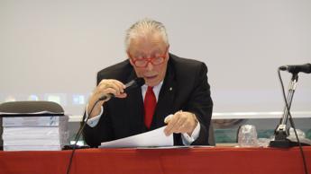 Confsal Salfi incontra il presidente della commissione Finanze della Camera