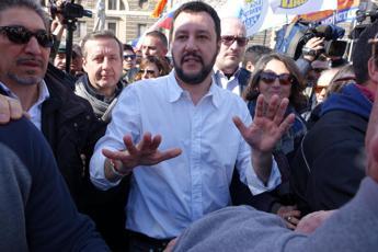 Caso Cucchi, Salvini: La sorella si dovrebbe vergognare, fa schifo