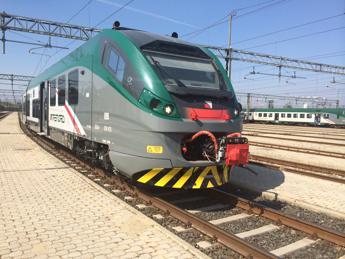 Dal 26 aprile un treno targato Trenord ogni tre minuti per Rho Fiera