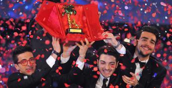 Gli ex tre tenorini de Il Volo vincono il Festival di Sanremo 2015. Secondo posto per Nek e terzo per Malika