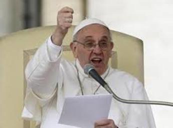 Papa Francesco: Economia inequa uccide