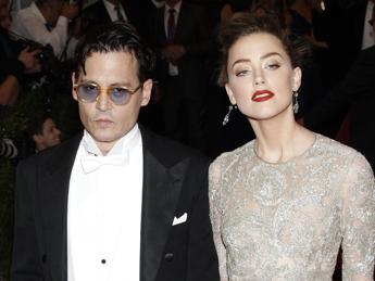 Johnny Depp e Amber Heard hanno detto 'sì', festa di nozze alle Bahamas
