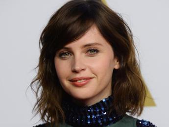 Felicity Jones protagonista nello spin off di 'Star Wars' firmato da Gareth Edwards
