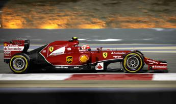 Raikkonen ok nei test di Jerez: La Ferrari è sulla buona strada