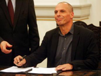 La Germania incalza Atene: Presenti piano su debito a Eurogruppo 11 febbraio