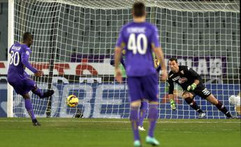 Il Toro frena la Fiorentina al Franchi, finisce 1-1