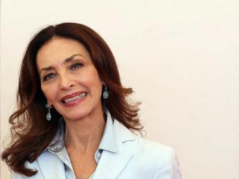 Maria Rosaria Omaggio è Graciela in 'Diatriba d'amore contro un uomo seduto'