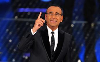 Sanremo irrompe nelle classifiche. Conti: È un'altra vittoria