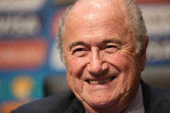Blatter: Scioccato dai commenti di Sacchi