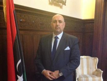 Libia: ambasciatore a Roma, intervento forza peacekeeping non è soluzione