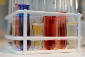 Verso un test del sangue per scoprire l'Alzheimer