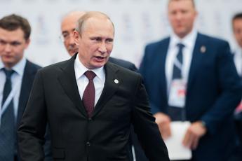 Putin e la guerra al terrorismo: