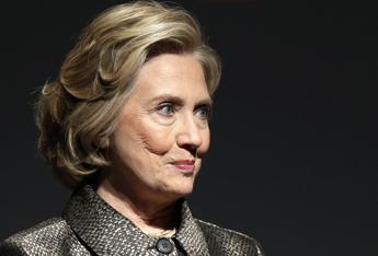 Clinton per riforma giustizia: Basta con arresti di massa degli afroamericani