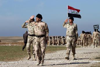 Iraq, rifiuta di unirsi a Is: ucciso giornalista a Mosul