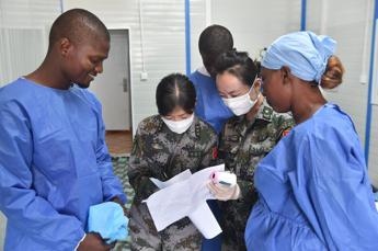 Ultima ammalata di ebola dimessa in Liberia, nessun nuovo caso da una settimana