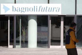 Napoli, Delrio annuncia: A giorni il commissario per Bagnoli