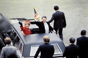 Una ricerca rivela, in Reagan già segni di Alzheimer durante gli anni della Casa Bianca