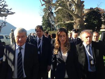 Boschi attacca i politici: Parlano male dell'Italia. Sulle riforme: Non sprecheremo attimo fuggente