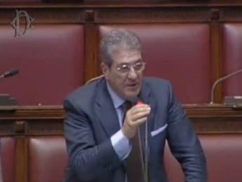Nuovo scontro in Forza Italia: Chiarelli attacca il 'cerchio magico', Brunetta gli revoca incarico