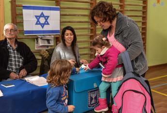 Israele, Hamas: Terroristi Netanyahu e chi lo ha votato