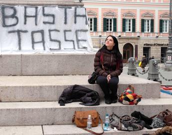 Fisco, allarme della Cgia: nel 2015 l'Imu e la Tasi destinate ad aumentare