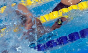Studio inglese rivela: i nuotatori sono i migliori amanti /Foto
