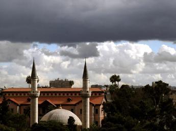 Siria, a Tartus prima moschea al mondo dedicata a Maria