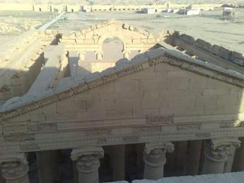 Unesco, tutela patrimonio artistico è nostra risposta a terrorismo