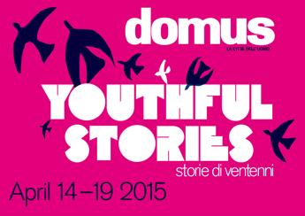 Design, storie di ventenni al fuorisalone con Domus