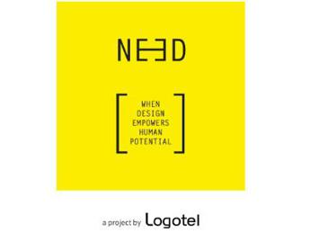 NEED, WHEN DESIGN EMPOWERS HUMAN POTENTIAL, la mostra di Logotel alla Milano Design Week