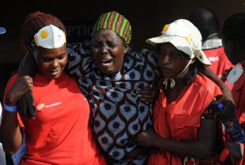 Gentiloni andrà in Kenya: Porterò sostegno Italia ai cristiani. Marcia anti-Shabaab a Garissa e Nairobi