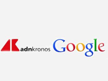 Adnkronos con Google per 'Digital News Initiative'