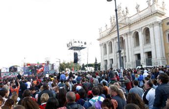 1 maggio, concerto piazza San Giovanni: prefetto vieta vendita alcol