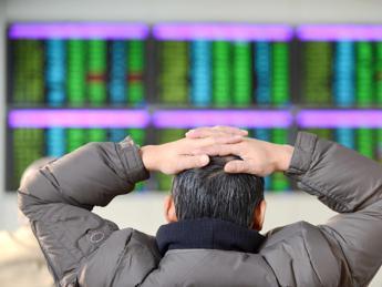 Vegas: Rischio bolla dalla corsa dei titoli azionari