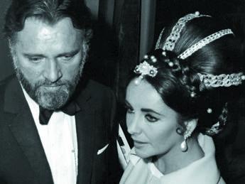 Quando Richard Burton regalò a Liz Taylor il diamante perfetto