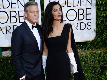 I Clooney prendono casa a New York, e Amal conquista Manhattan